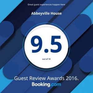 Review awards 2016